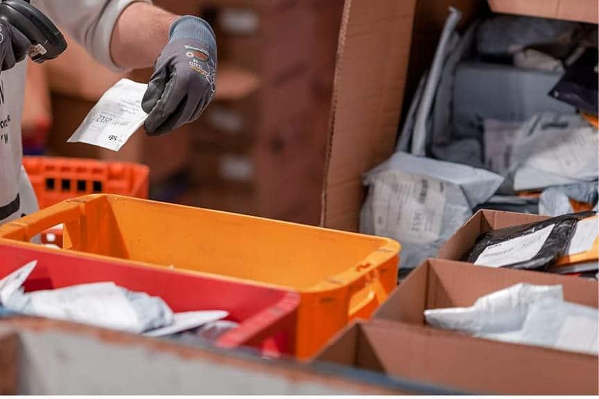 RAVEN Logistic, Experten für E-Commerce-Logistik